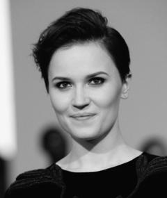 Photo of Veronica Roth