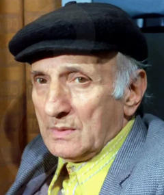 Photo of Zeki Alpan