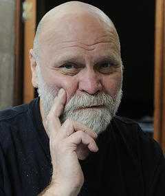 Photo of Vladas Bagdonas