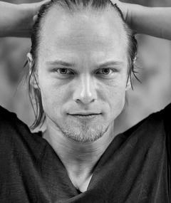 Photo of David Halina