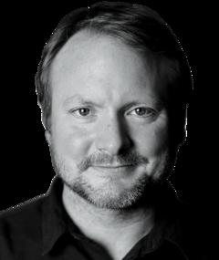 Photo of Rian Johnson