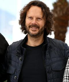 Photo of Ram Bergman