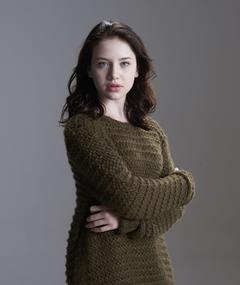 Photo of Kiara Glasco