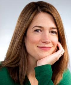 Photo of Gillian Flynn
