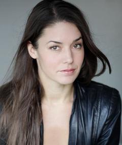 Photo of Natasha Andrews