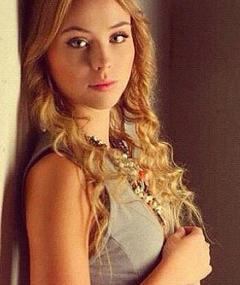 Photo of Lisa Ulliel