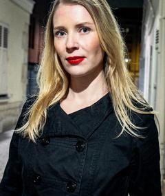 Photo of Audrey Quoturi