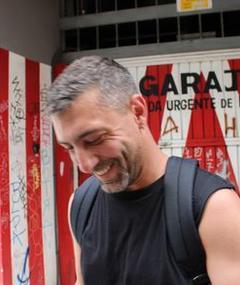 Photo of Nicolas Migot