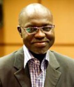 Photo of Abdou Maiga