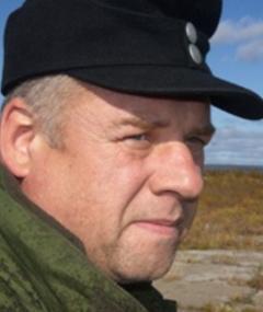 Photo of Alim Bidnenko