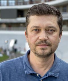 Photo of Valentyn Vasyanovych