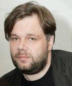Alexander Osadchiy fotoğrafı