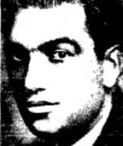 Photo of William M. Conselman