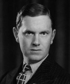 Photo of Evelyn Waugh