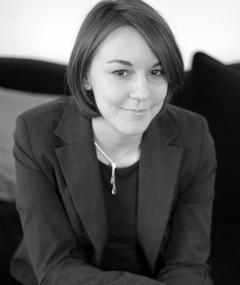 Photo of Anne-Sophie Brasme
