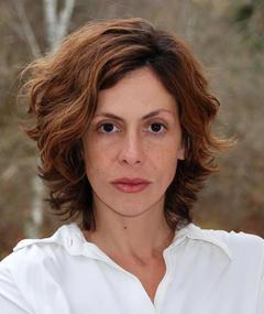 Photo of Cecilia M. Torquato