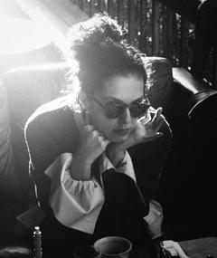 Photo of Dea Kulumbegashvili