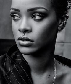 Photo of Rihanna