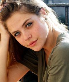 Photo of Olivia Luccardi