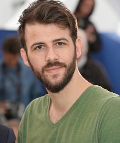 Photo of Nikos Gelia