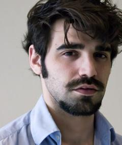 Photo of David Verdaguer