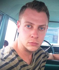 Photo of Chris Crane