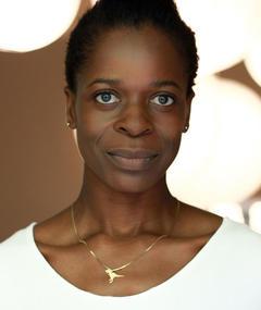 Photo of Joana Adu-Gyamfi