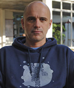 Photo of César Custodio