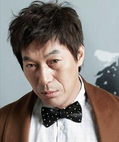Photo of Kim Kap-su