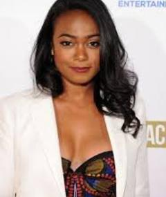 Photo of Tatyana Ali
