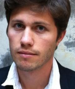 Photo of Jesse Zwick