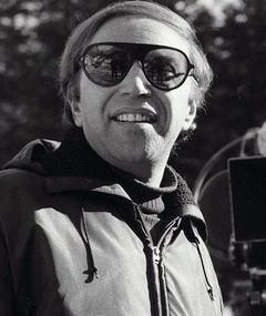 Photo of Elliot Kastner