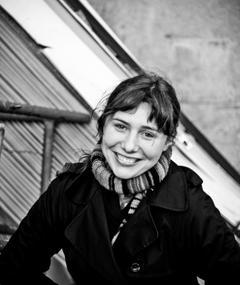 Photo of Izabela Plucinska