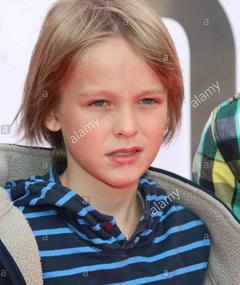 Photo of Luca Johannsen