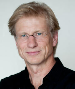 Photo of Mikael Södersten