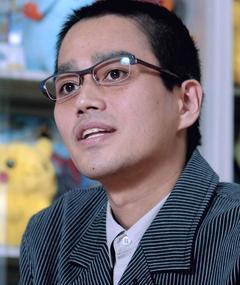 Photo of Satoshi Tajiri