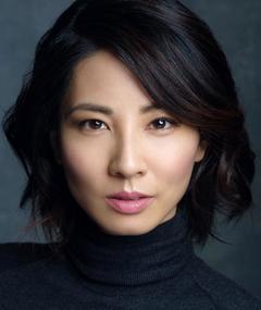 Photo of Jing Lusi