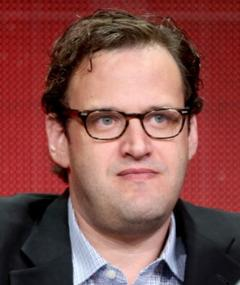Photo of Andrew Kreisberg