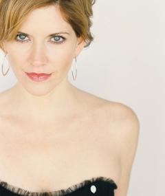 Photo of Melinda McGraw