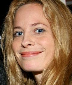 Photo of Maria Bonnevie