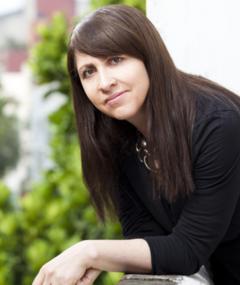 Photo of Gabriella Gómez-Mont