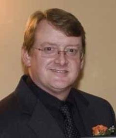 Photo of Kirk Tingblad