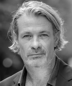 Photo of Matthew Gledhill