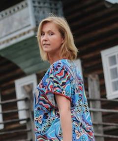 Photo of Irina Ermolova