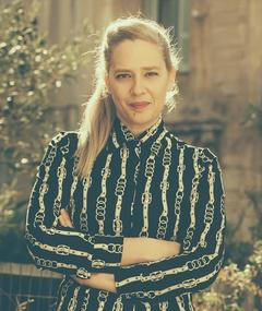 Photo of Maria Filini