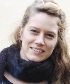 Photo of Kathrin Dietzel