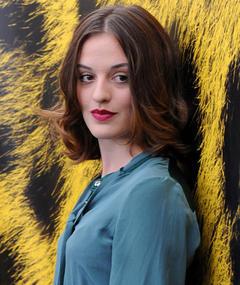 Photo of Sylvie Marinkovic