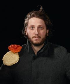 Photo of Oneohtrix Point Never (Daniel Lopatin)