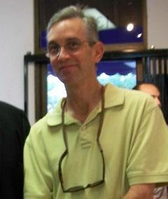 Photo of George Scribner