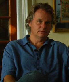 Photo of Wade Davis